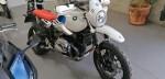 BMW R NINE T URBAN GS